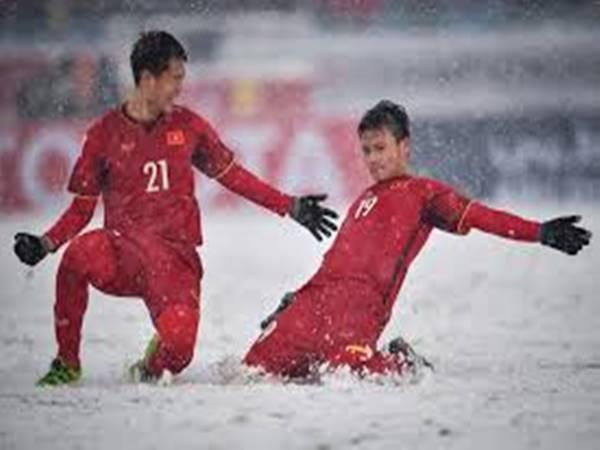 hình ảnh Quang Hải đẹp nhất