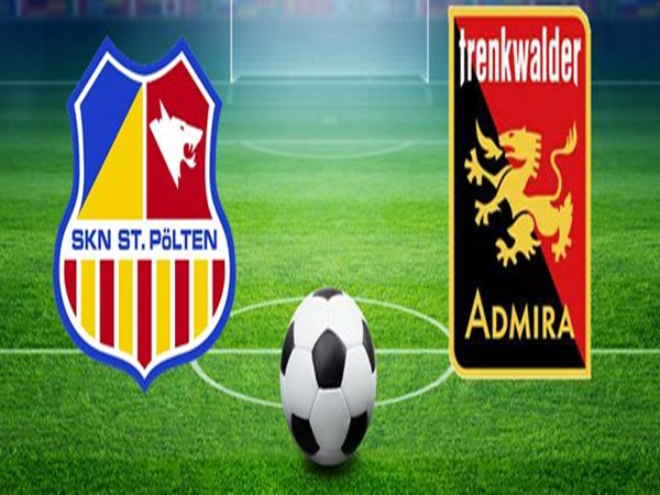 Nhận định St.Polten vs Trenkwalter Admira