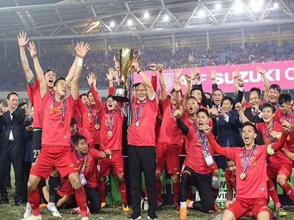 Việt Nam mất đi cơ hội đăng cai AFF Cup 2020
