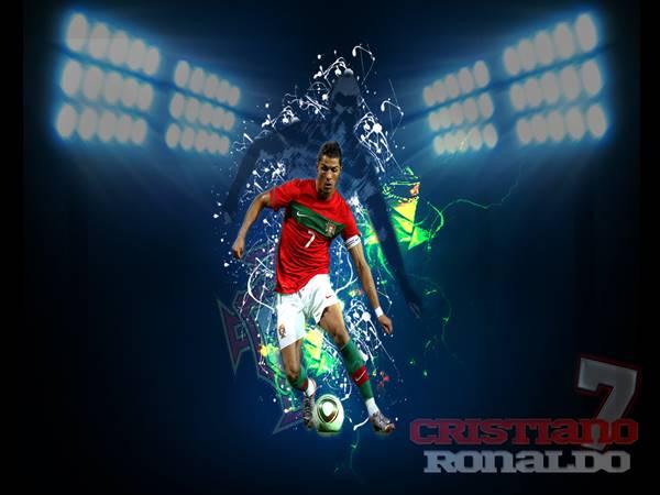Ảnh nền điện thoại Cristiano Ronaldo đẹp nhất