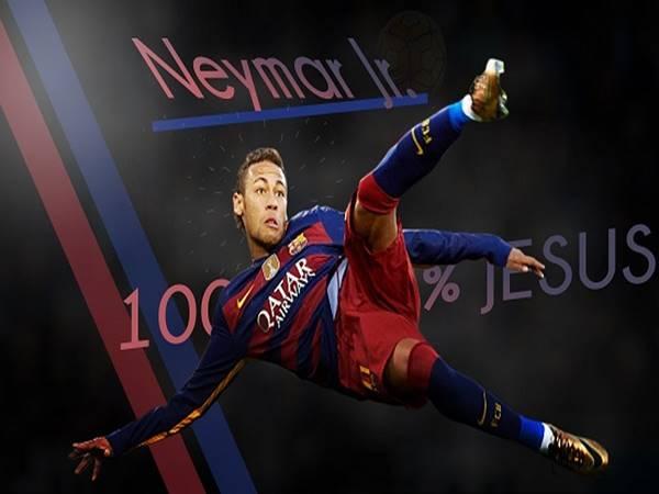 Hỉnh ảnh đẹp nhất của Neymar