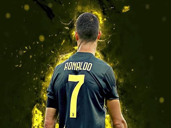 Hình nền điện thoại Cristiano Ronaldo đẹp nhất
