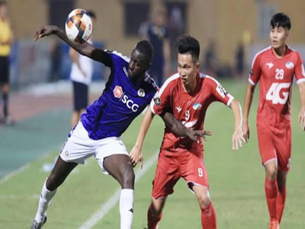 Rodrigo được câu lạc bộ chọn để thay thế tiền đạo Kebe