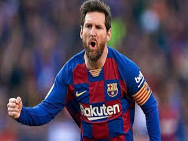Tiền đạo Messi có thể ra sân khi La Liga tái xuất hay không?
