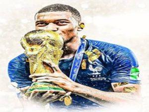 Tuyển chọn hình ảnh cầu thủ Kylian Mbappe đẹp nhất