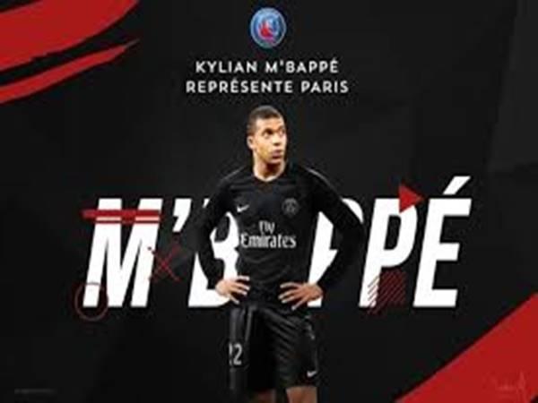 Hình ảnh đẹp nhất của Mbappe