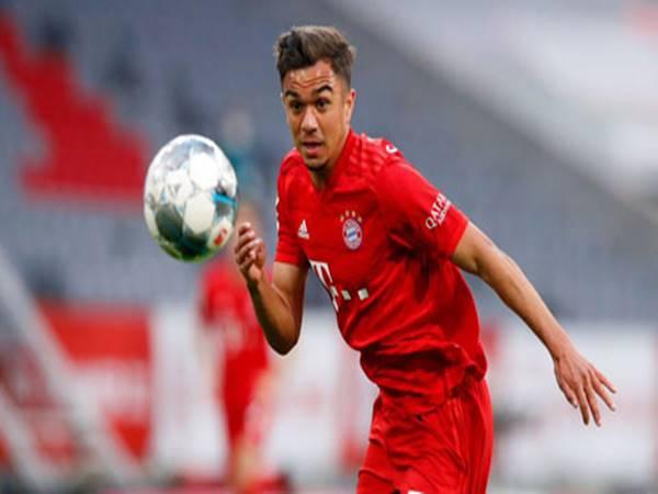 Oliver Batista Meier gương mặt mới của Bayern Munich