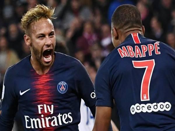 Tiểu sử của Neymar từ thời niêm thiếu tới khi trưởng thành