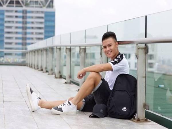 những gương mặt cầu thủ bóng đá giàu nhất Việt Nam