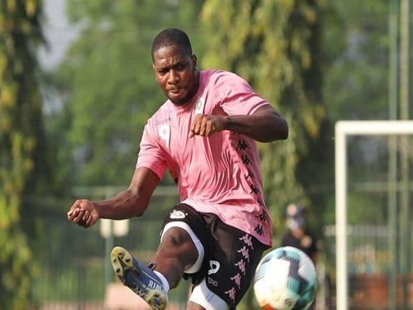 Tân binh Rimario Gordon của Hà Nội FC