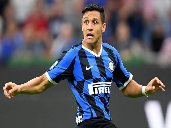 Vì sao HLV MU lại muốn bán Alexis Sanchez trong kỳ nhượng sắp tới