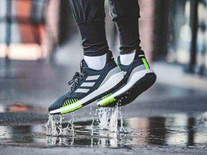 Đánh giá mẫu giày Adidas Pulseboost HD Winterized