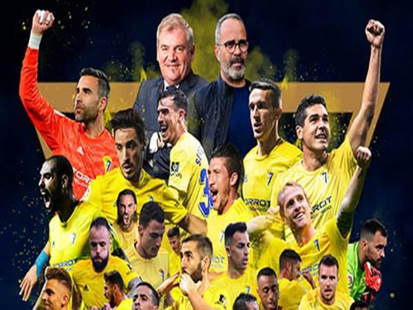 La Liga 2020/21 chào đón tân binh đầu tiên của mùa giải