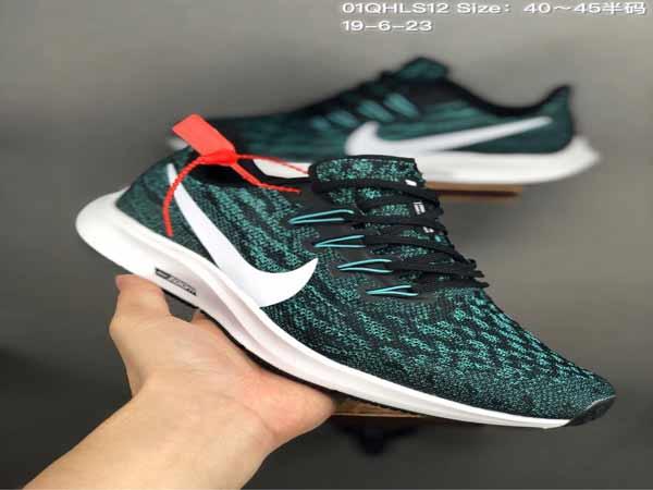 Đánh giá giày Nike Air Zoom Pegasus 36