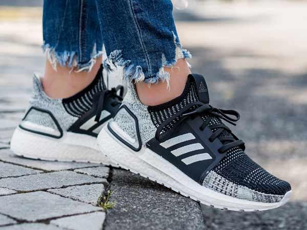 Cảm nhận thực tế sử dụng Adidas UltraBoost 19