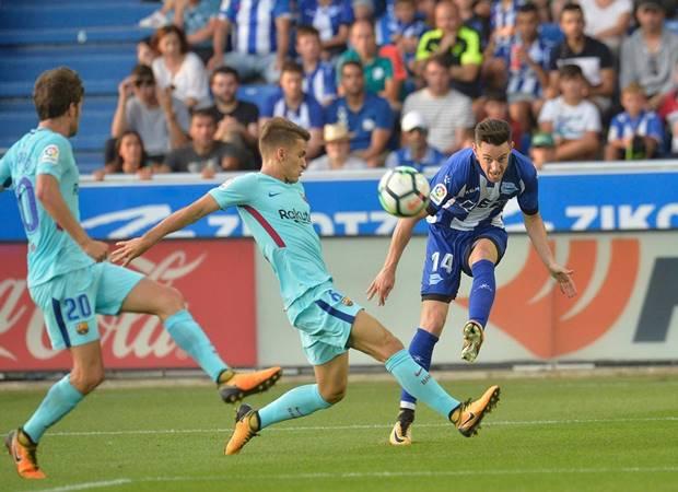 Nhận định bóng đá giữa Alaves vs Getafe lúc 00h30 ngày 14/07