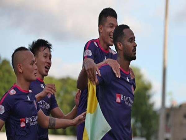 Sự biến động của cuộc đua giành ngôi vô địch V.League