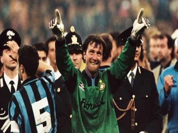 Đội hình huyền thoại Inter Milan qua mọi thời đại
