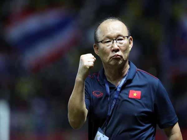 Những huấn luyện viên Việt Nam xuất sắc nhất