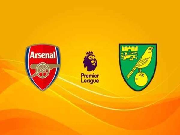 Nhận định bóng đá giữa Arsenal vs Norwich lúc 00h00 ngày 02/7