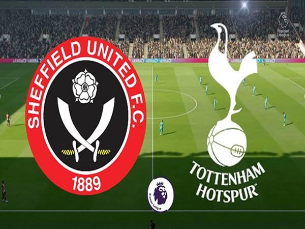 Nhận định bóng đá giữa Sheffield Utd vs Tottenham lúc 0h00 ngày 3/7