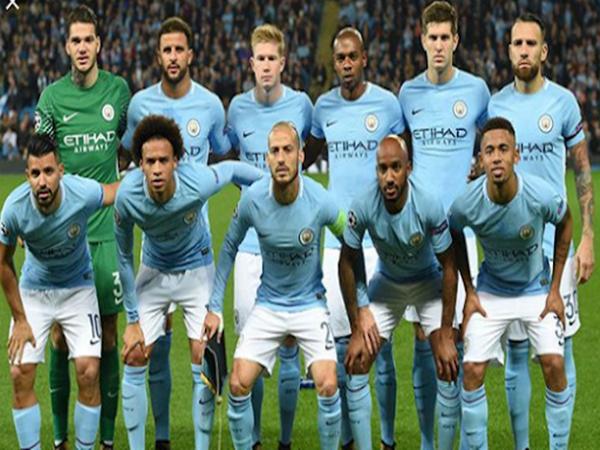 Man City chính thức trở thành cựu vương Ngoại hạng Anh.