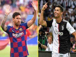 Top ghi bàn La Liga trong lịch sử bóng đá Tây Ban Nha