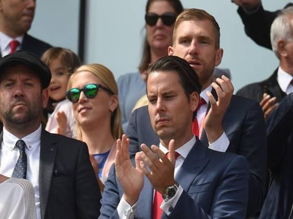 Bóng đá QT 23/4: Sếp người Mỹ tuyên bố không bán Arsenal