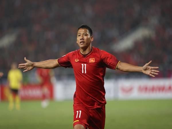 Bóng đá VN 21/4: HLV Park Hang Seo triệu tập Anh Đức trở lại ĐTQG