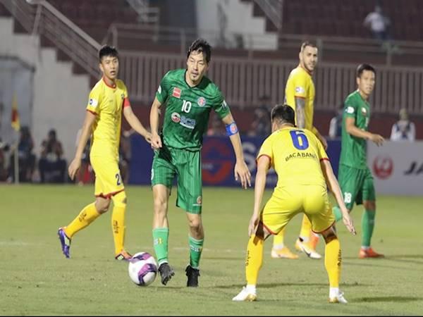 Bóng đá VN ngày 20/4: CLB Sài Gòn đồng loạt thay ngoại binh