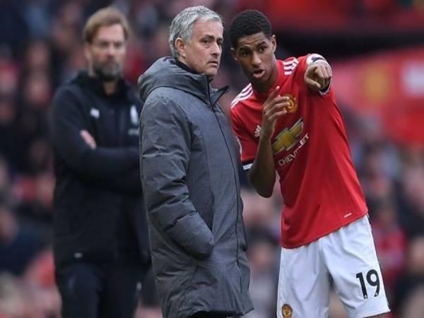 Bóng đá QT sáng 11/5: Marcus Rashford bất ngờ nhắc về Jose Mourinho