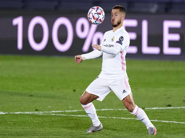 Bóng đá Quốc Tế 8/5: Real Madrid dần hết kiên nhẫn với Eden Hazard