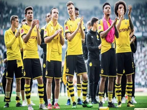 CLB Borussia Dortmund - Lịch sử hình thành đội bóng này