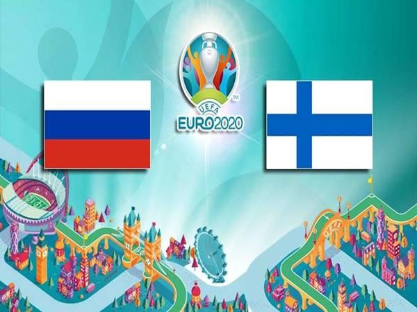 Nhận định Nga vs Phần Lan, 20h00 ngày 16/6 - Euro