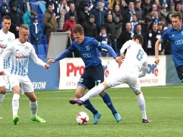Nhận định bóng đá Dinamo Minsk vs BATE Borisov, 00h45 ngày 20/6
