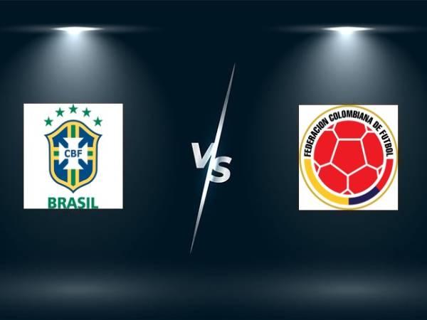 Soi kèo, nhận định Colombia vs Brazil, 7h ngày 24/6