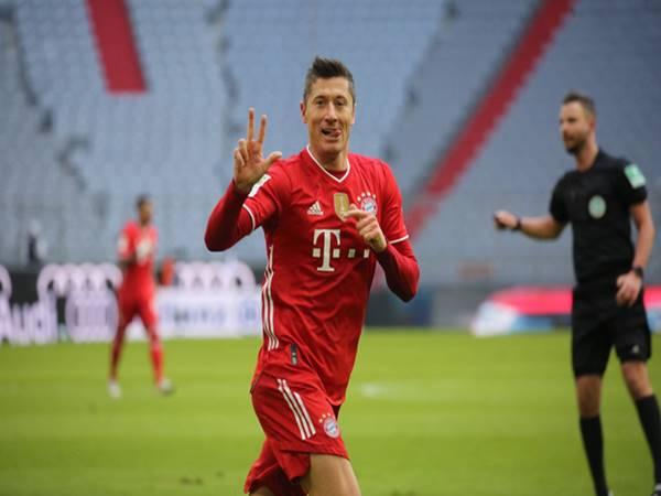 Cầu thủ xuất sắc nhất Châu Âu - Top 8 cái tên nổi tiếng