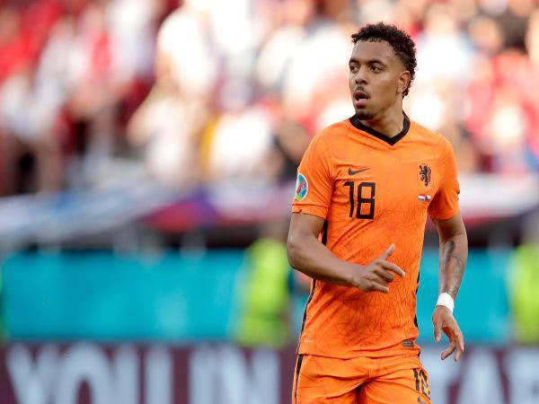 Bóng đá QT chiều 28/7: Dortmund tìm xong người thay Sancho
