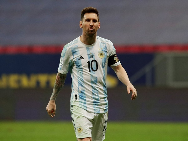 La Pulga là gì? Tại sao Lionel Messi lại có biệt danh là La Pulga?
