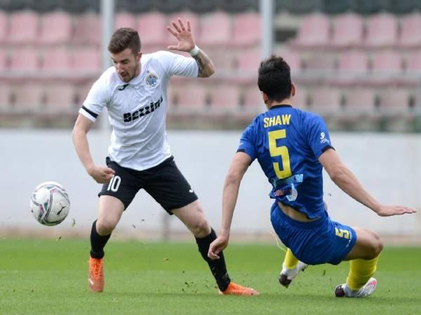 Nhận định Legia Warszawa vs Flora Tallinn, 23h ngày 27/7