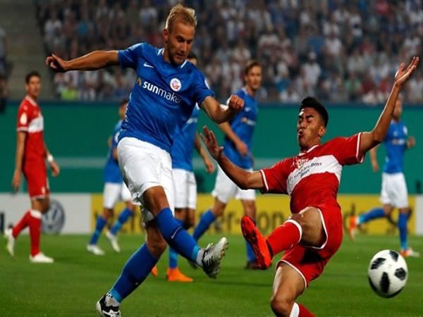 Nhận định trận đấu Hannover vs Hansa Rostock (18h30 ngày 31/7)