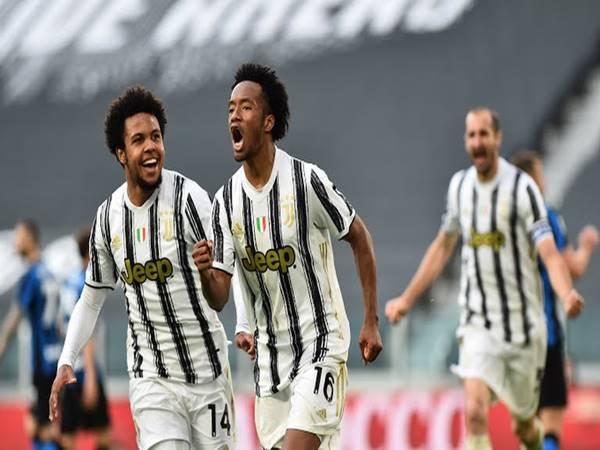 Tin bóng đá 16/7: Juventus đàm phán gia hạn với Juan Cuadrado