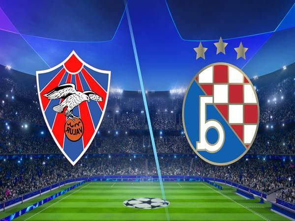 Nhận định Valur vs Dinamo Zagreb, 03h00 ngày 14/07 VL C1