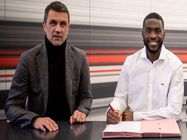 Chuyển nhượng 5/8: AC Milan mua được món hời từ CLB Chelsea