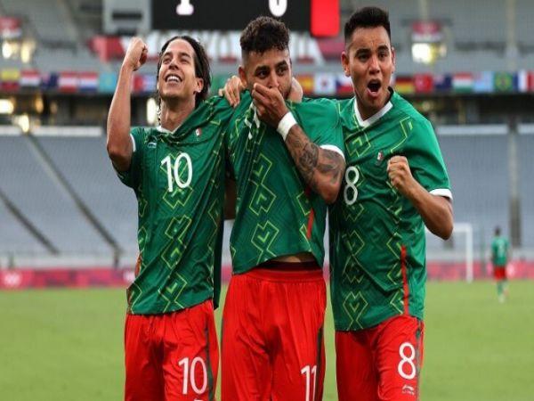 Nhận định kèo Nhật Bản vs Mexico, 16h00 ngày 6/8 - Olympic 2021