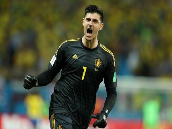 Bóng đá quốc tế tối 12/10: UEFA bị chỉ trích bởi cầu thủ ĐT Bỉ